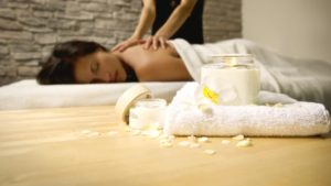 i massage therapy